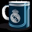 Real Madrid kerámia bögre REMAD