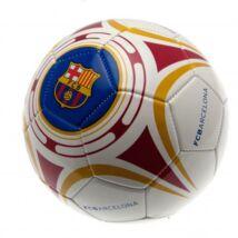 FC Barcelona labda