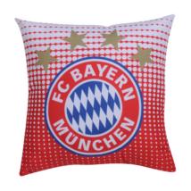 Bayern München címeres párna