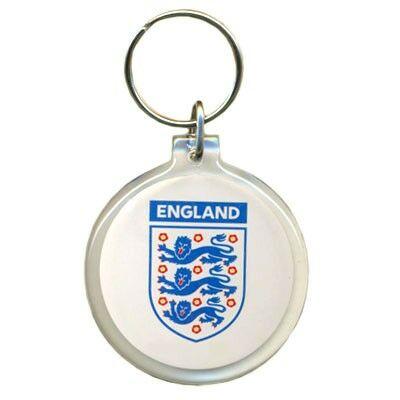 Angol válogatott kulcstartó