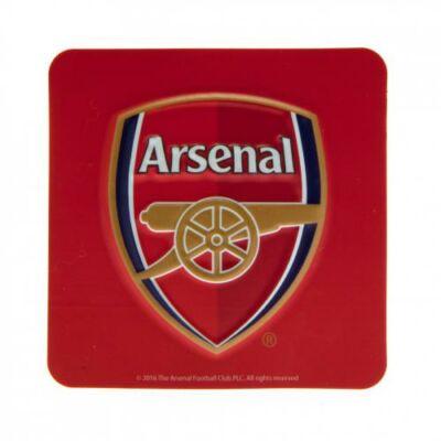Arsenal hűtőmágnes 3D