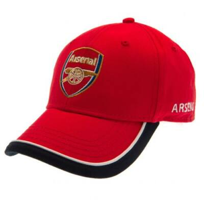 Arsenal baseball sapka