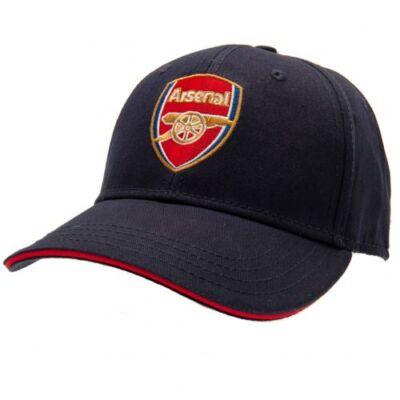 Arsenal baseball sapka NAVY