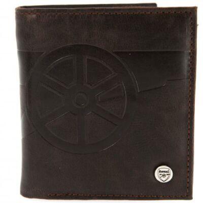 Arsenal bőr pénztárca