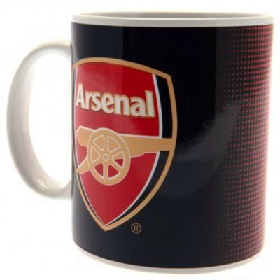 Arsenal kerámia bögre HATO