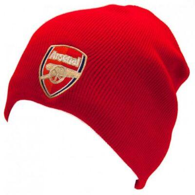 Arsenal kötött sapka BASIC