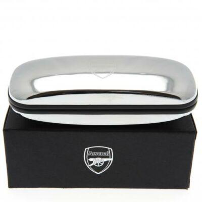 Arsenal króm szemüvegtok
