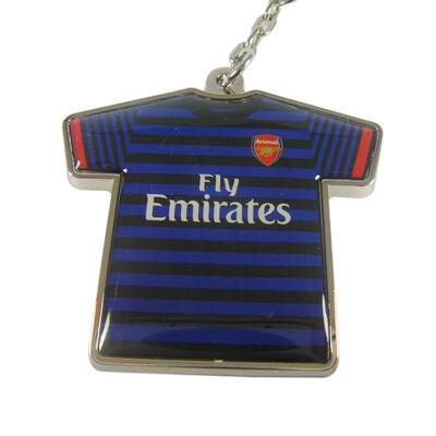 Arsenal kulcstartó mez