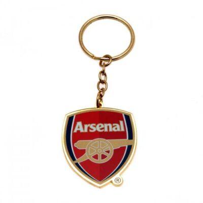 Arsenal fém kulcstartó