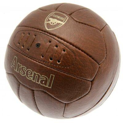 Arsenal labda RETRO