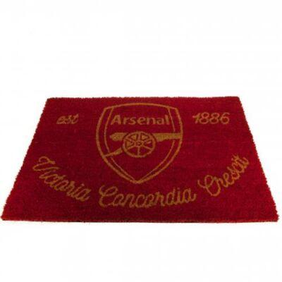 Arsenal lábtörlő