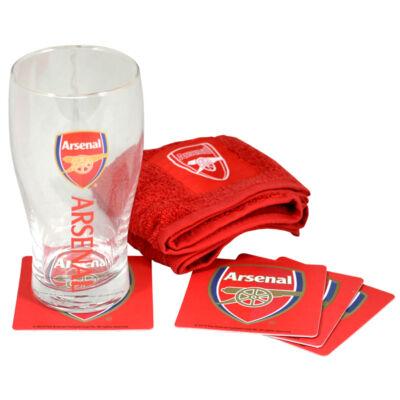 """Arsenal mini bár szett """"wmark"""""""