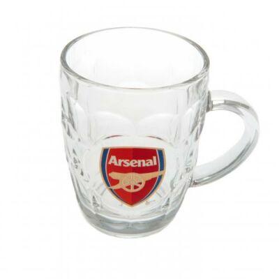 Arsenal sörös korsó