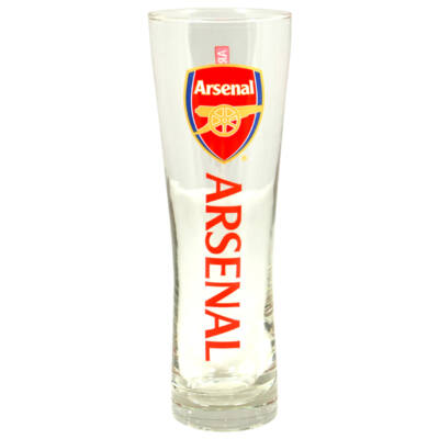 "Arsenal sörös pohár ""Peroni"""