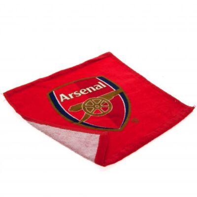 Arsenal kéz és arc törlő