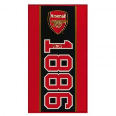 Arsenal törölköző ESES