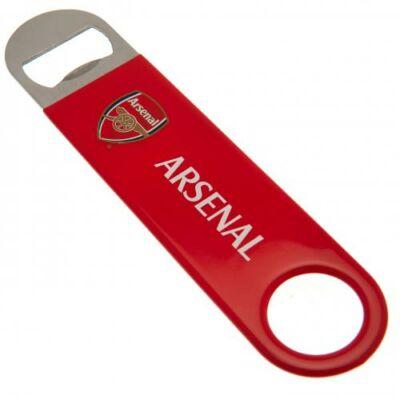 Arsenal üvegnyitó hűtőmágnes
