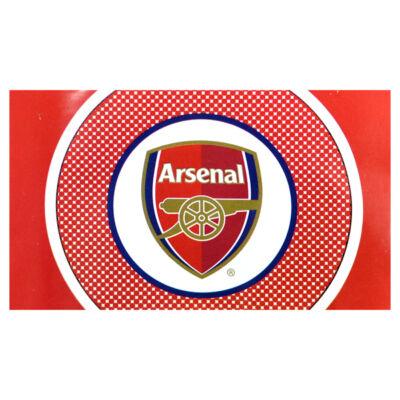 """Arsenal zászló """"Bullseye"""""""