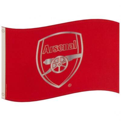 """Arsenal zászló """"Rety"""""""