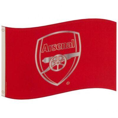 Arsenal zászló RATY
