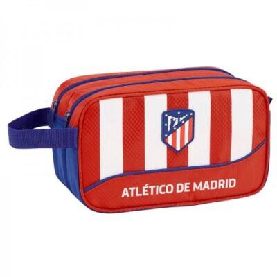 Atletico Madrid dupla neszesszer táska