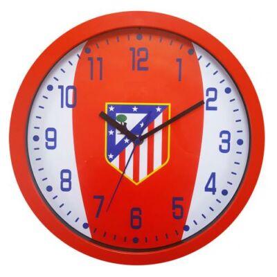 Atletico Madrid falióra