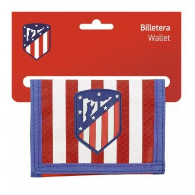 Atletico Madrid pénztárca CRESTA
