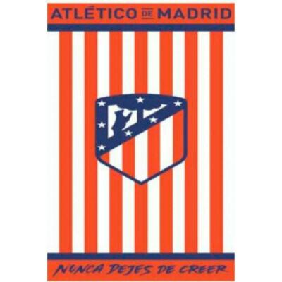Atletico Madrid törölköző CREER
