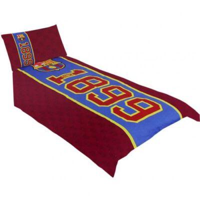 FC Barcelona ágynemű paplan-és párnahuzat ESES