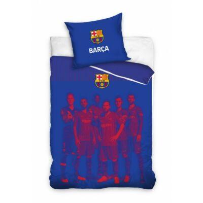 FC Barcelona ágynemű paplan-és párnahuzat STARS