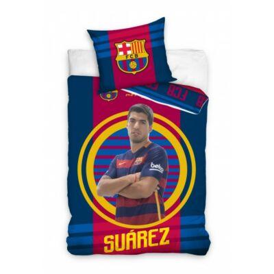 "FC Barcelona ágynemű paplan-és párnahuzat Suarez ""Acierto"""