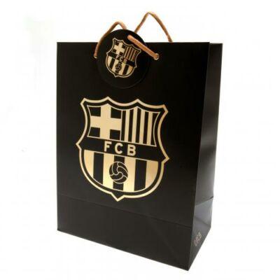 FC Barcelona ajándék táska NEGRO