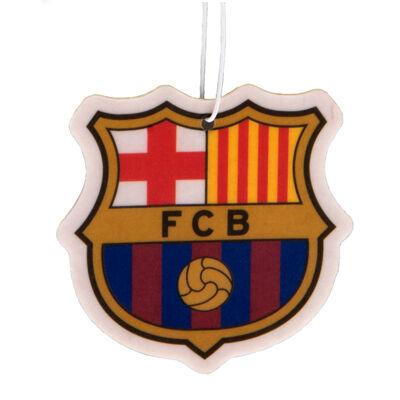 FC Barcelona autós légfrissítő