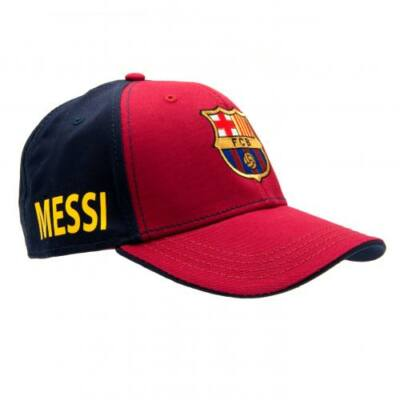 FC Barcelona baseball sapka MESSI