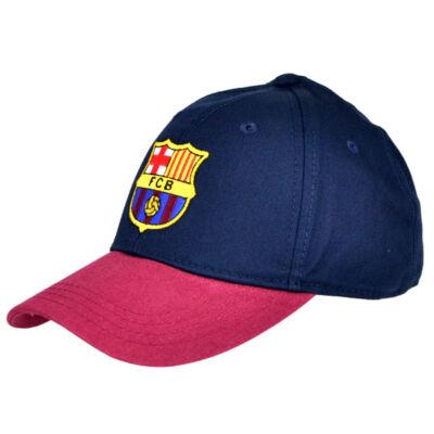 FC Barcelona baseball sapka NAVY