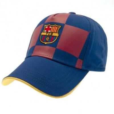 FC Barcelona baseball sapka PLAZA