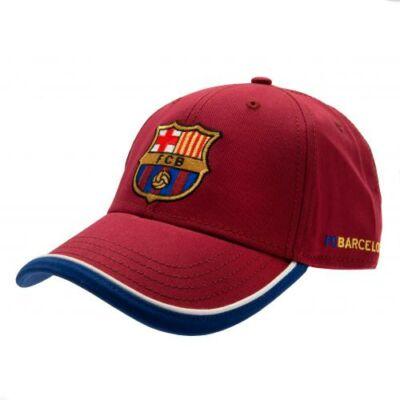 FC Barcelona baseball sapka TAPE