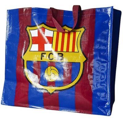 FC Barcelona bevásárló táska