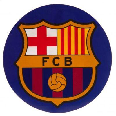FC Barcelona címer matrica