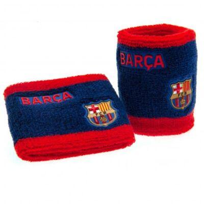 FC Barcelona csuklószorító CREST