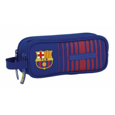 FC Barcelona dupla cipzáras tolltartó FUTURO