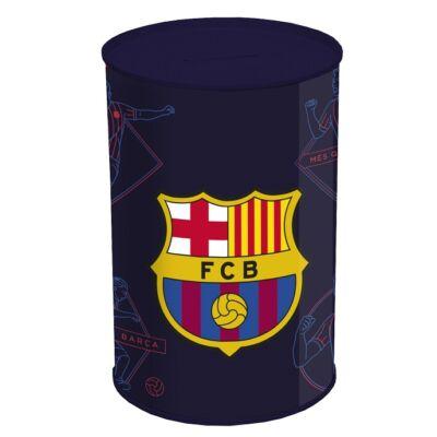 FC Barcelona henger pénzpersely