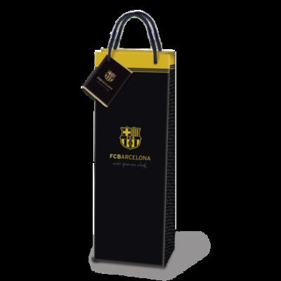FC Barcelona italos ajándék táska