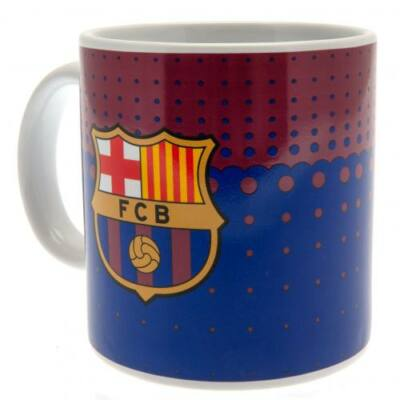 FC Barcelona kerámia bögre nagy SIPTY