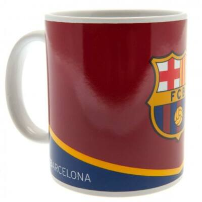 FC Barcelona kerámia bögre SENTIDO