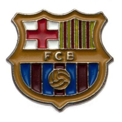 FC Barcelona kitűző