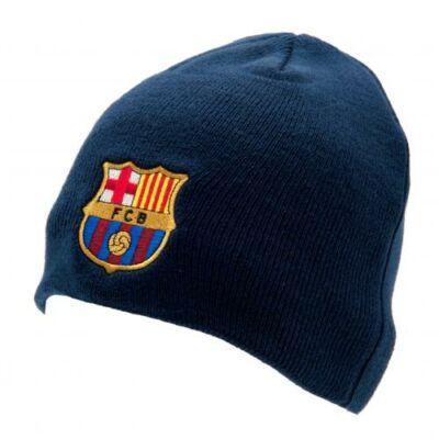 FC Barcelona kötött sapka KL
