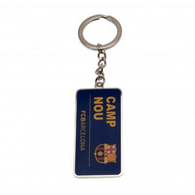 FC Barcelona kulcstartó CAMP NOU2