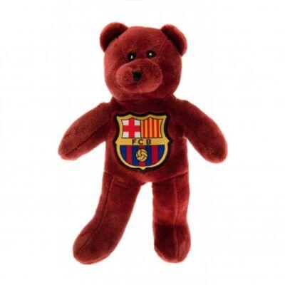 FC Barcelona mini plüss mackó
