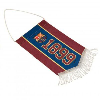 FC Barcelona kis zászló ESES